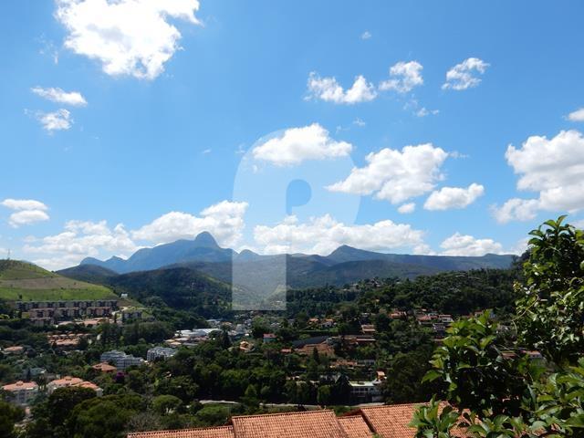 Foto - [7858] Terreno Residencial Petrópolis, Nogueira