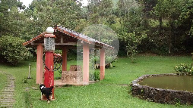 Casa à venda em Posse, Petrópolis - Foto 17