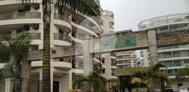 Apartamento à venda em Recreio dos Bandeirantes, Rio de Janeiro - Foto 1