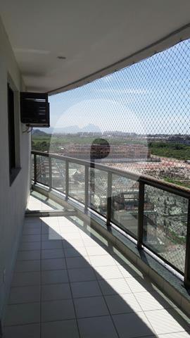 Apartamento à venda em Recreio dos Bandeirantes, Rio de Janeiro - Foto 7