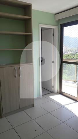 Apartamento à venda em Recreio dos Bandeirantes, Rio de Janeiro - Foto 12