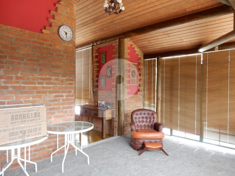 Foto - [7917] Casa Petrópolis, Itaipava