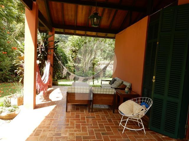 Foto - [7934] Casa Petrópolis, Araras