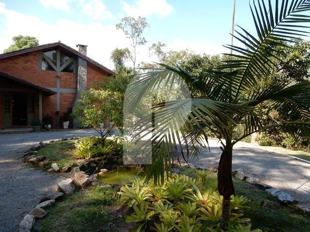 Fazenda / Sítio à venda em Petrópolis, Posse