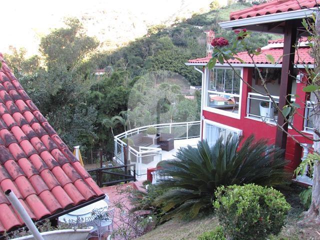 Foto - [7946] Casa Petrópolis, Posse