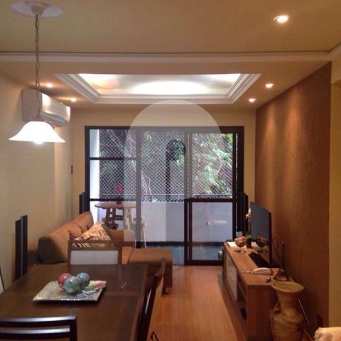 Apartamento à venda em Jacarepaguá, Rio de Janeiro - Foto 1