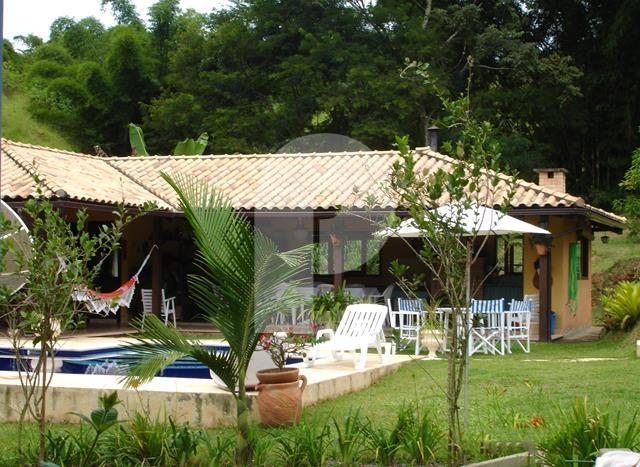 Foto - [7988] Fazenda / Sítio Petrópolis, Secretário
