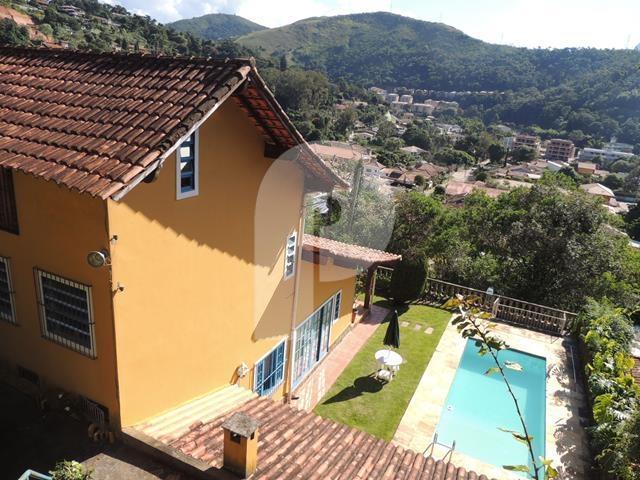 Casa à venda em Nogueira, Petrópolis - Foto 22