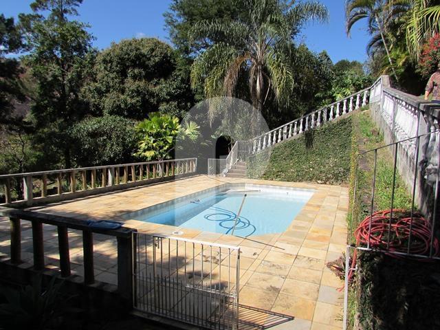 Foto - [8090] Casa Petrópolis, Posse