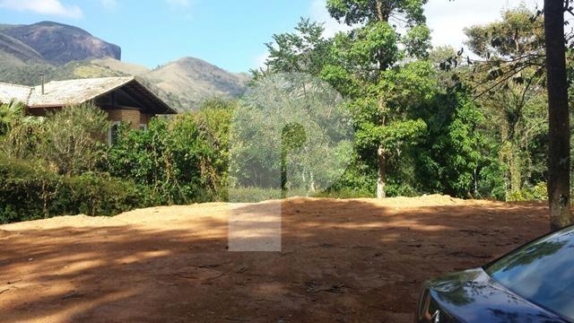 Terreno Residencial à venda em Corrêas, Petrópolis - RJ - Foto 1