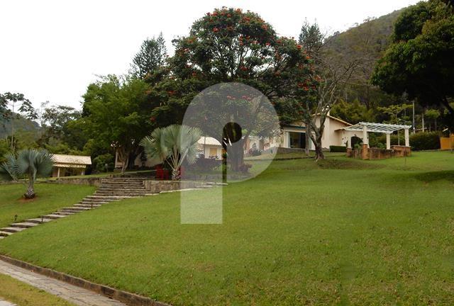 Foto - [8103] Casa Petrópolis, Itaipava