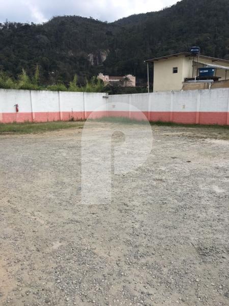 Terreno Comercial à venda em Petrópolis, Corrêas