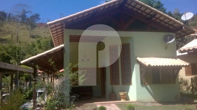 Casa à venda em Fazenda Velha, Areal - Foto 1