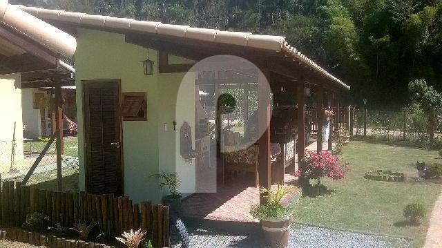 Casa à venda em Fazenda Velha, Areal - Foto 5
