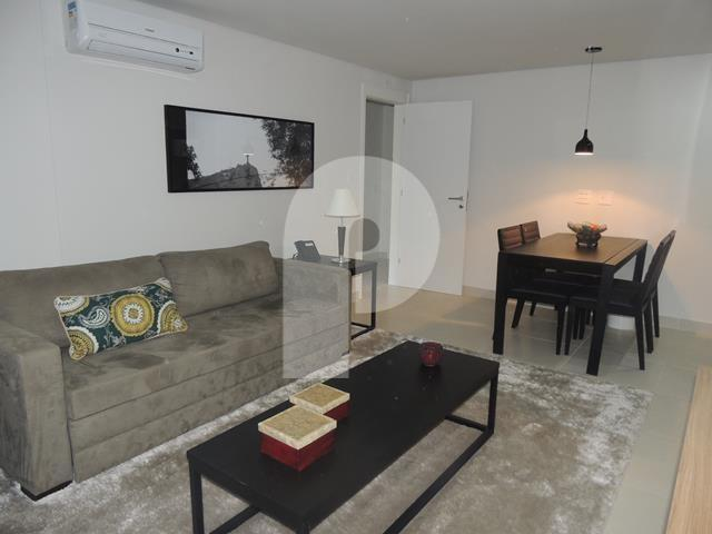 Foto - [8151] Apartamento Petrópolis, Itaipava
