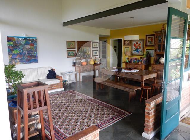 Foto - [8218] Casa Petrópolis, Itaipava