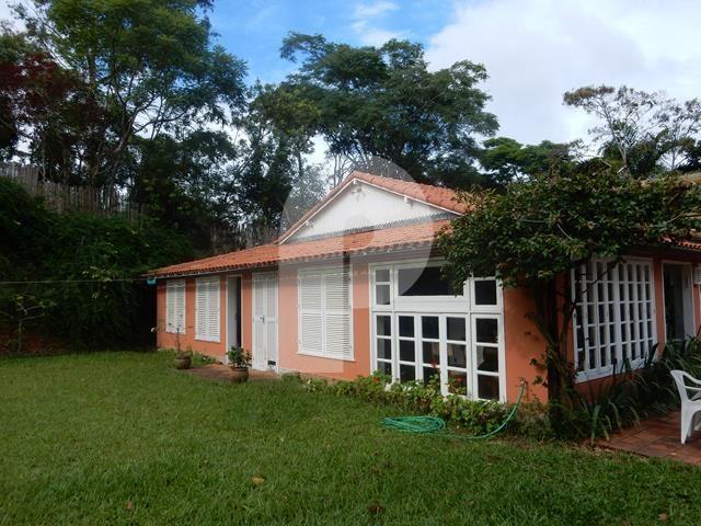 Foto - [8230] Casa Petrópolis, Itaipava