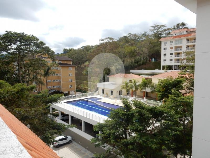 Foto - [8261] Cobertura Petrópolis, Itaipava
