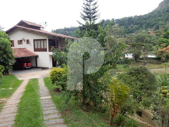 Casa para Alugar  à venda em Itaipava, Petrópolis - Foto 1
