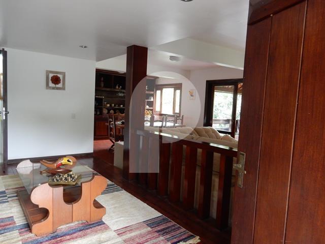 Casa para Alugar  à venda em Itaipava, Petrópolis - Foto 2