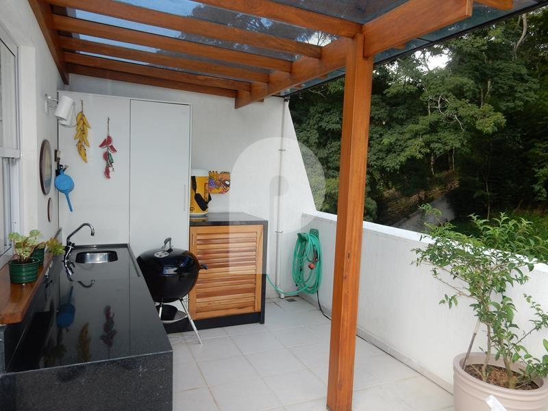 Cobertura para Alugar  à venda em Itaipava, Petrópolis - RJ - Foto 19