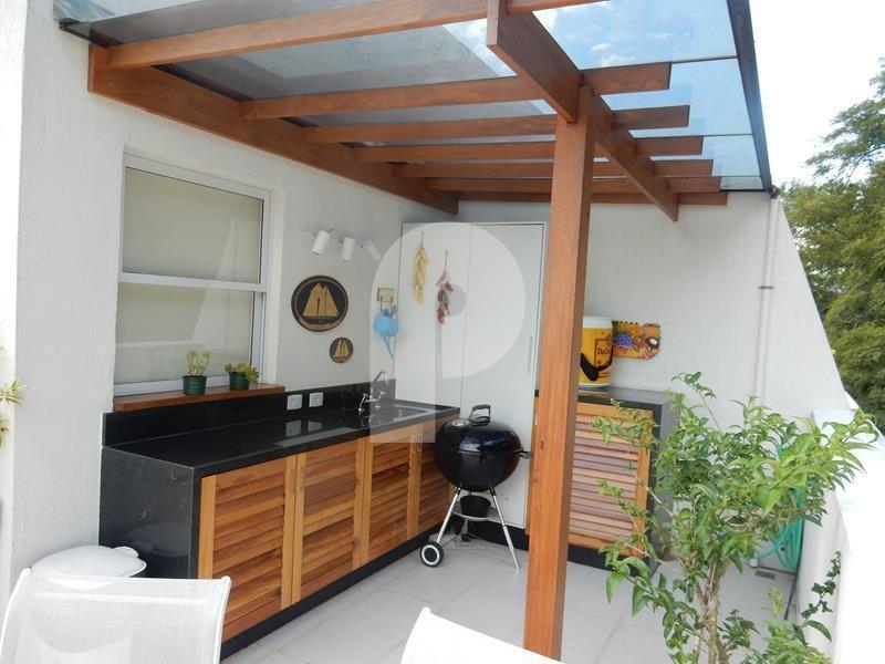Cobertura para Alugar  à venda em Itaipava, Petrópolis - RJ - Foto 20