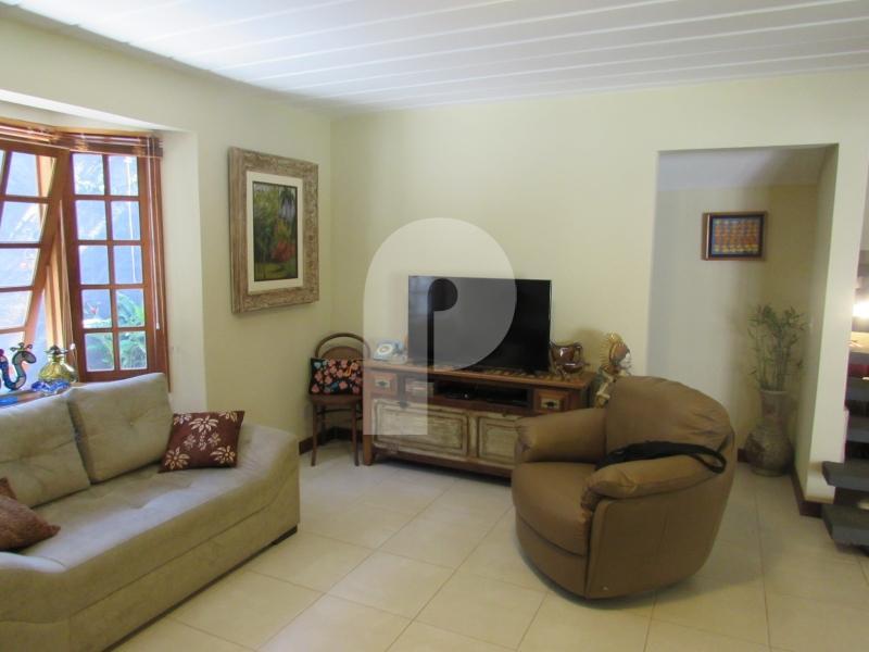 Foto - [8293] Casa Petrópolis, Itaipava