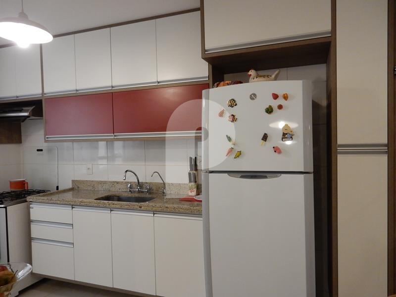 Foto - [8295] Apartamento Petrópolis, Itaipava
