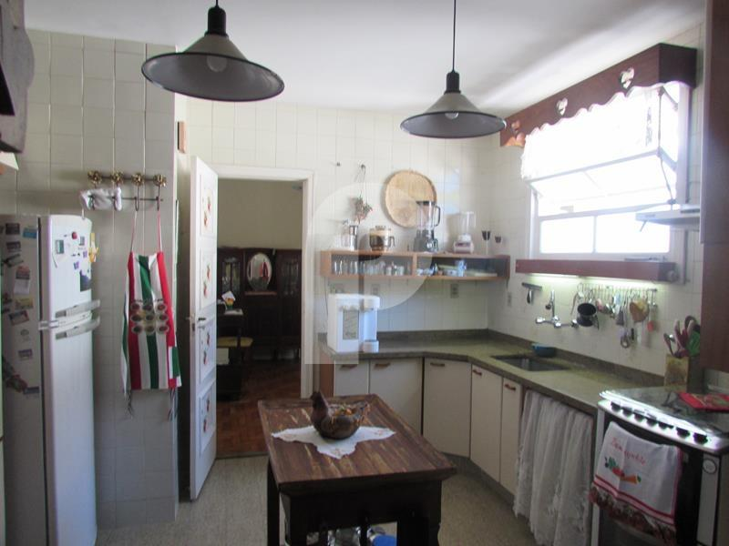 Foto - [8336] Apartamento Petrópolis, Centro