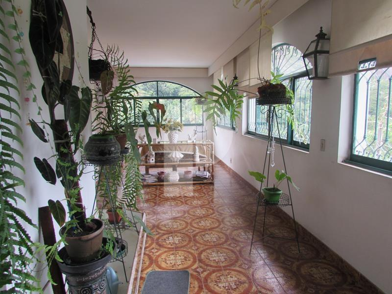 Casa para Alugar  à venda em Fazenda Inglesa, Petrópolis - Foto 15