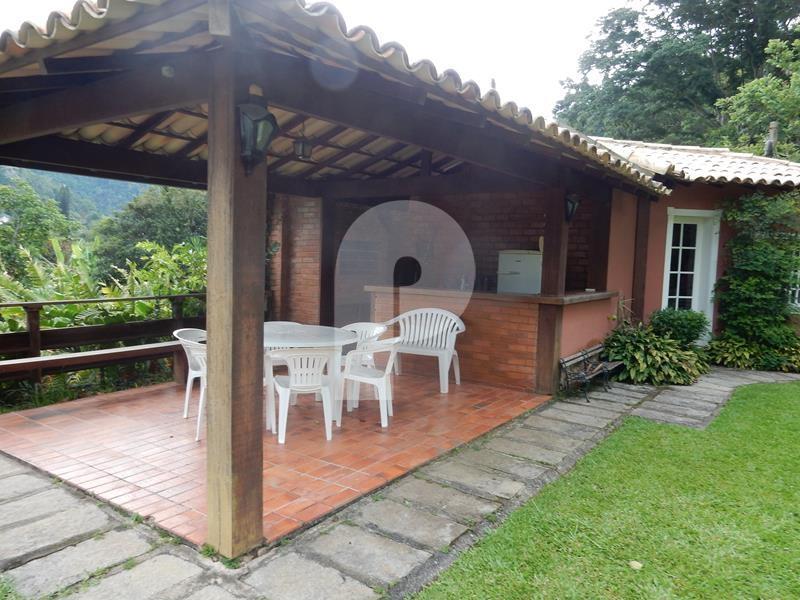 Foto - [8351] Casa Petrópolis, Nogueira