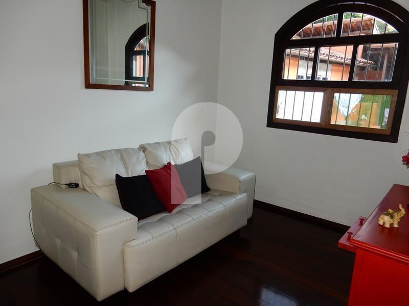 Foto - [8368] Casa Petrópolis, Itaipava