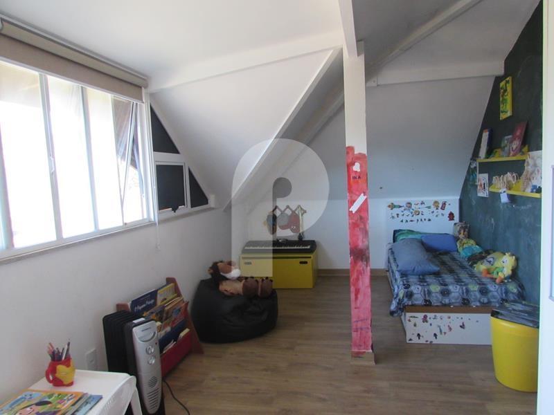 Cobertura à venda em Nogueira, Petrópolis - Foto 19