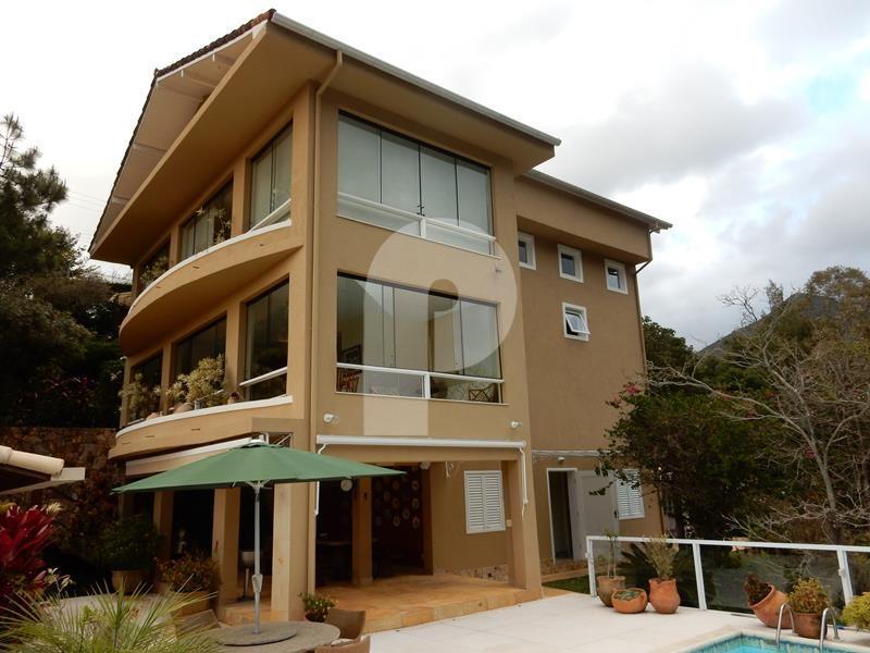 Casa para Temporada  à venda em Araras, Petrópolis - RJ - Foto 2
