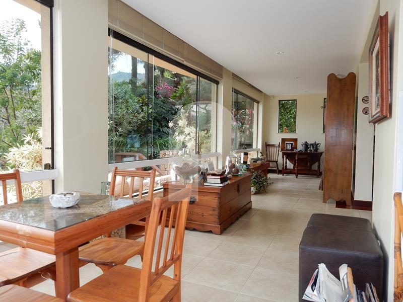 Casa para Temporada  à venda em Araras, Petrópolis - RJ - Foto 10