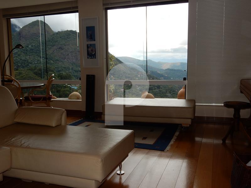 Casa para Temporada  à venda em Araras, Petrópolis - RJ - Foto 17