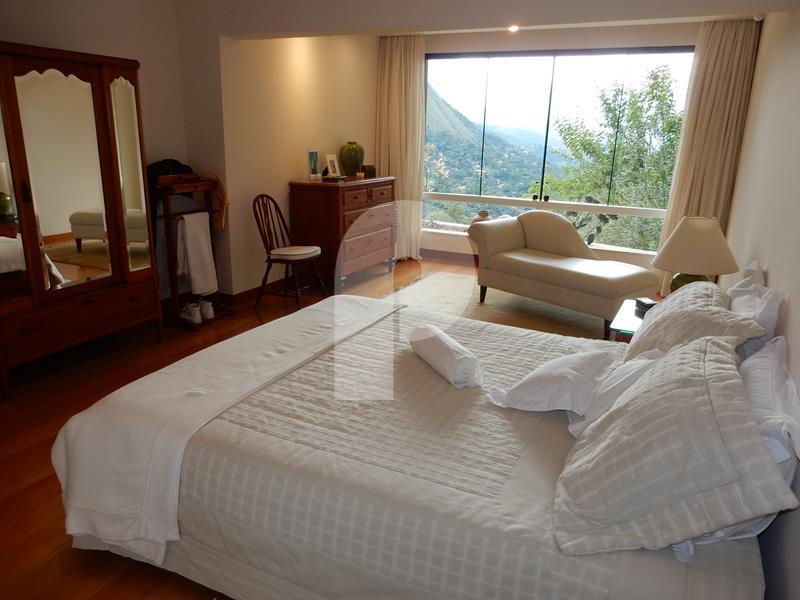 Casa para Temporada  à venda em Araras, Petrópolis - RJ - Foto 20