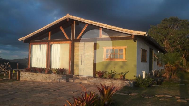 Casa à venda em Vale das Videiras, Petrópolis - RJ - Foto 1