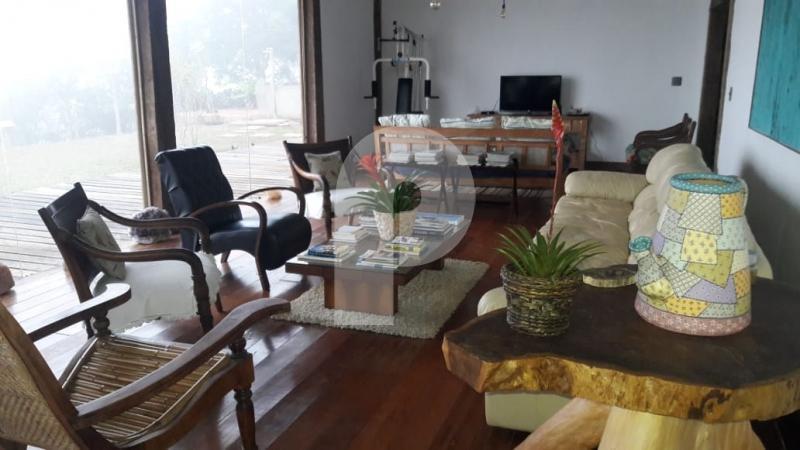 Casa à venda em Vale das Videiras, Petrópolis - RJ - Foto 4