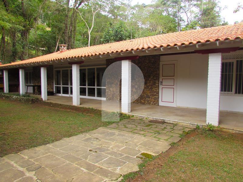 Casa para temporada em Petrópolis, Pedro do Rio