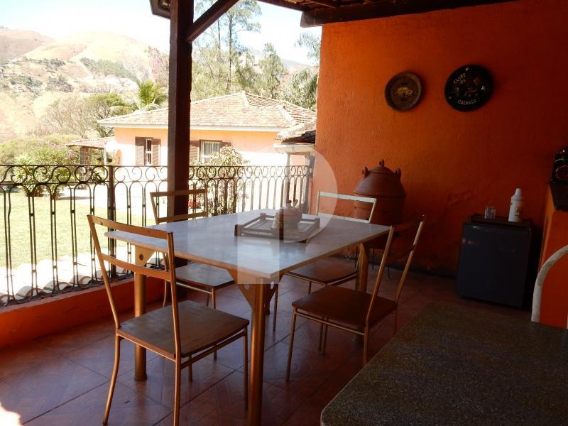 Casa à venda em Posse, Petrópolis - Foto 18