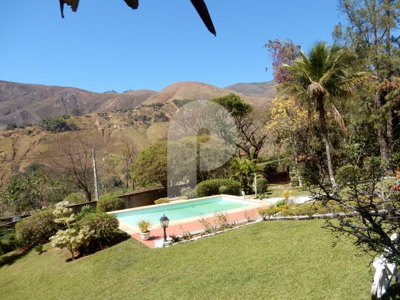 Casa à venda em Posse, Petrópolis - Foto 23