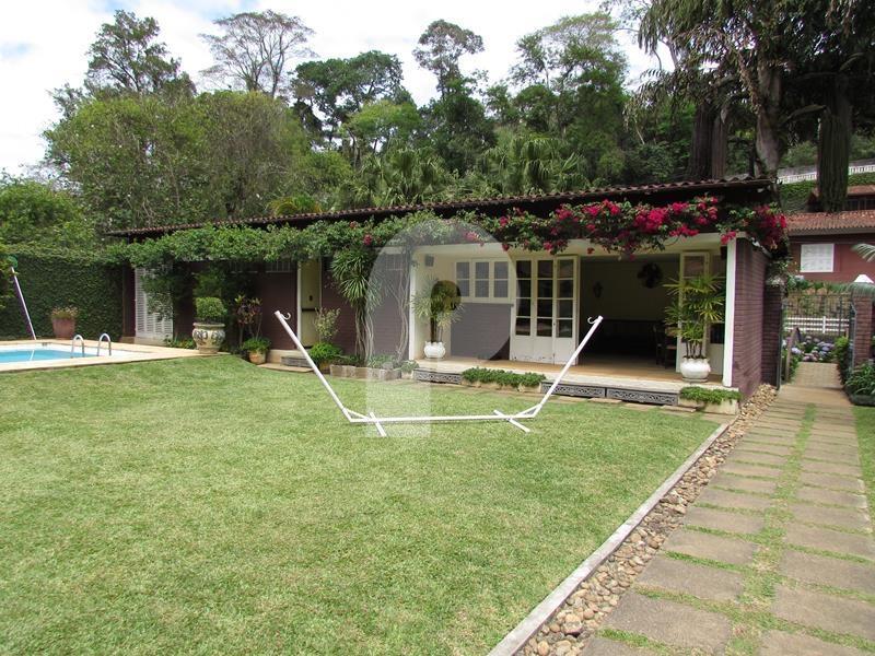 Foto - [8545] Casa Petrópolis, Itaipava