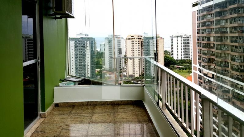 Apartamento à venda em Barra da Tijuca, Rio de Janeiro - Foto 10