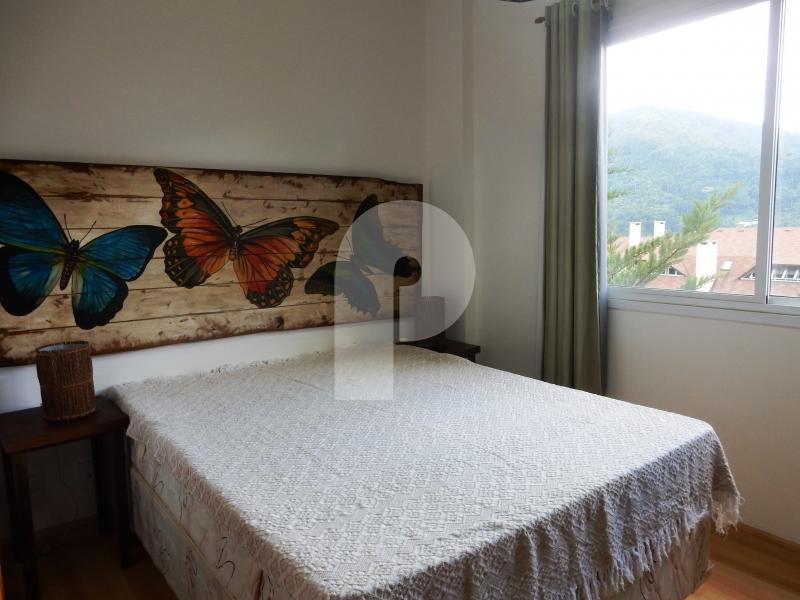 Apartamento para Alugar  à venda em Nogueira, Petrópolis - Foto 11