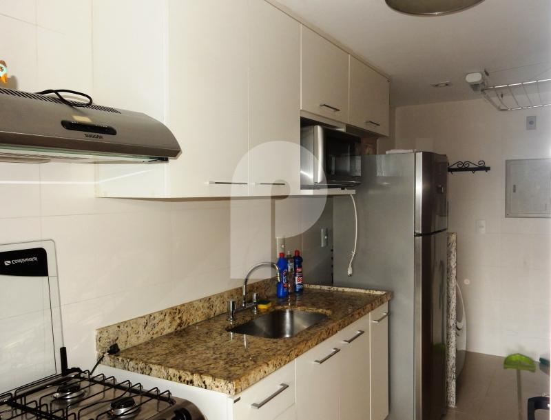 Apartamento para Alugar  à venda em Nogueira, Petrópolis - Foto 16