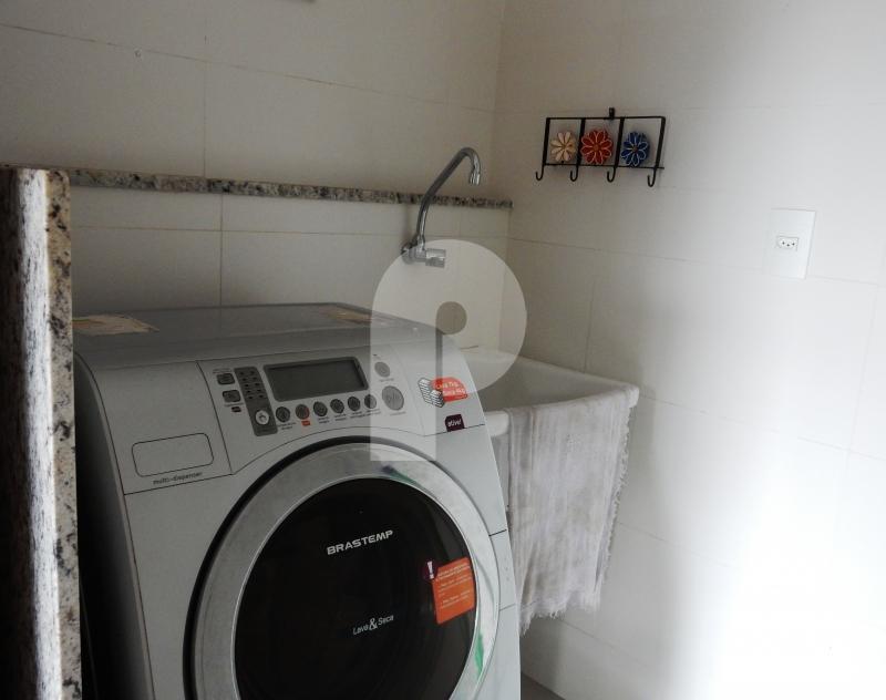 Apartamento para Alugar  à venda em Nogueira, Petrópolis - Foto 18