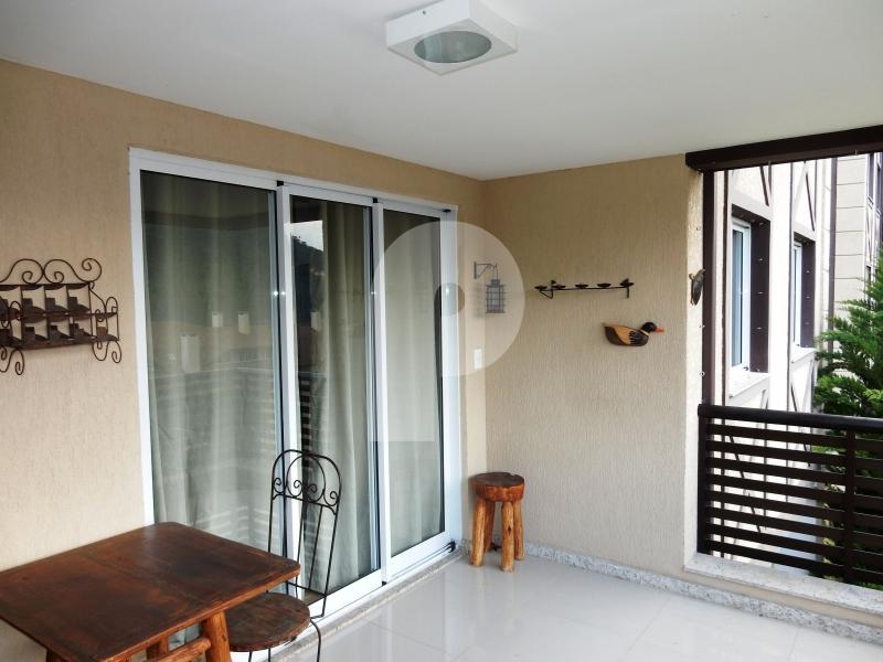 Apartamento para Alugar  à venda em Nogueira, Petrópolis - Foto 19