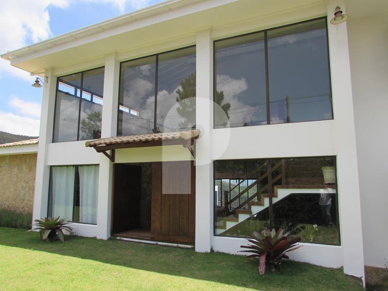 Casa para Temporada  à venda em Pedro do Rio, Petrópolis - Foto 3