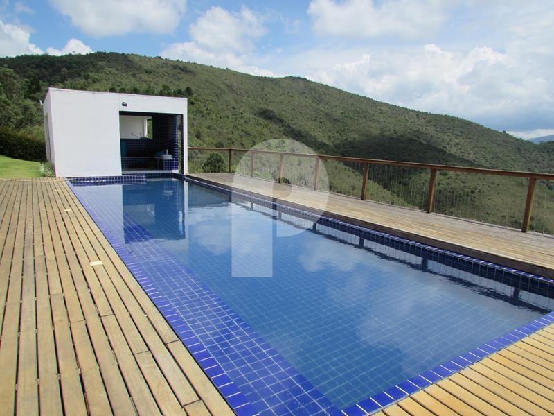 Casa para Temporada  à venda em Pedro do Rio, Petrópolis - Foto 19
